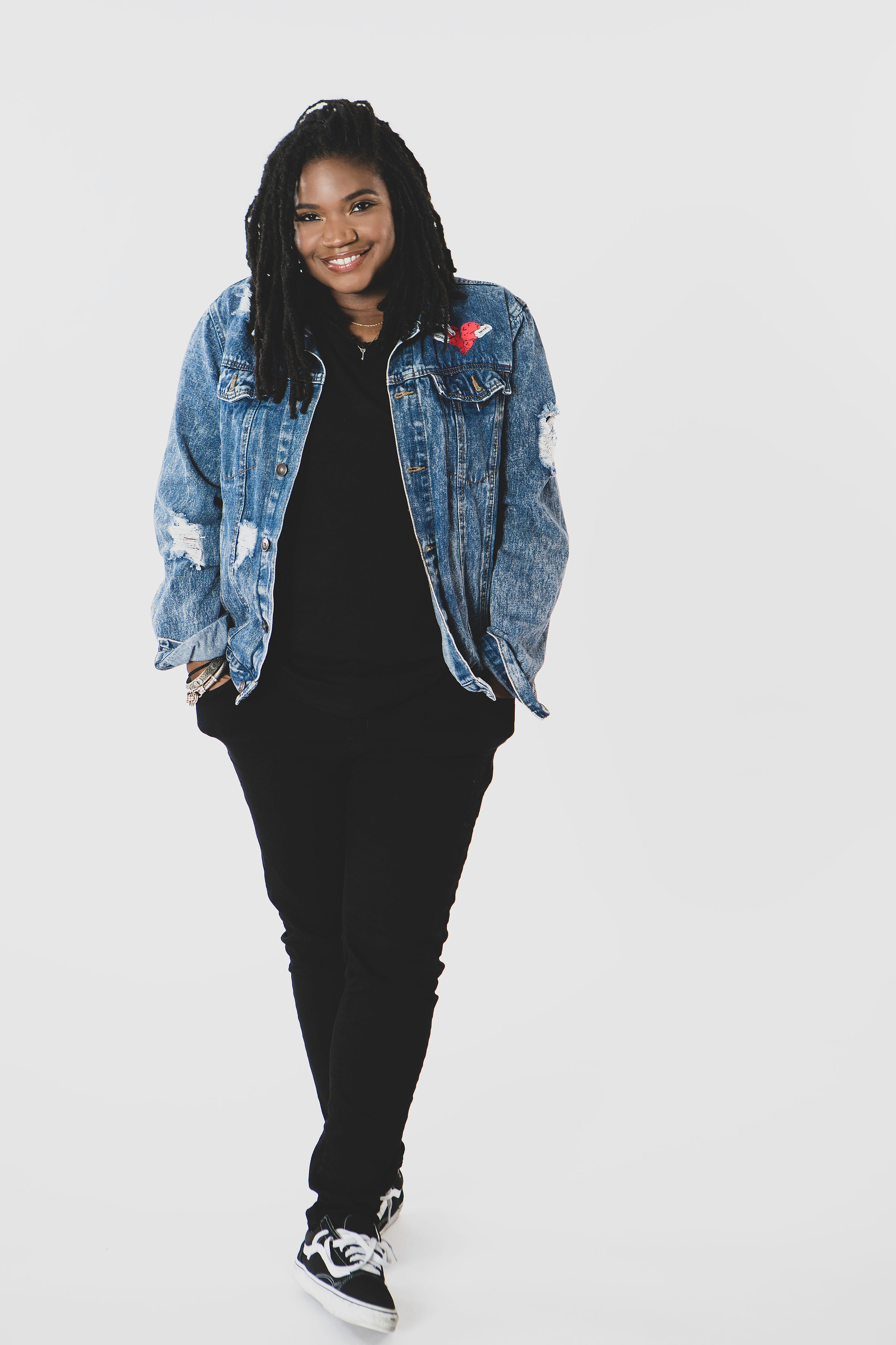 The Morning Hustle: Angie Ange