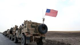 US withdraws from Syria military bases on Syria- Iraq border