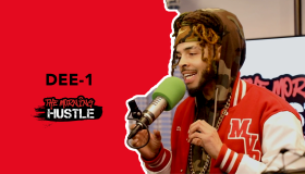 dee-1 interview with the morning hustle