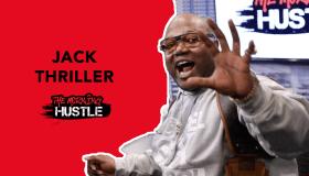 The Morning Hustle interviews