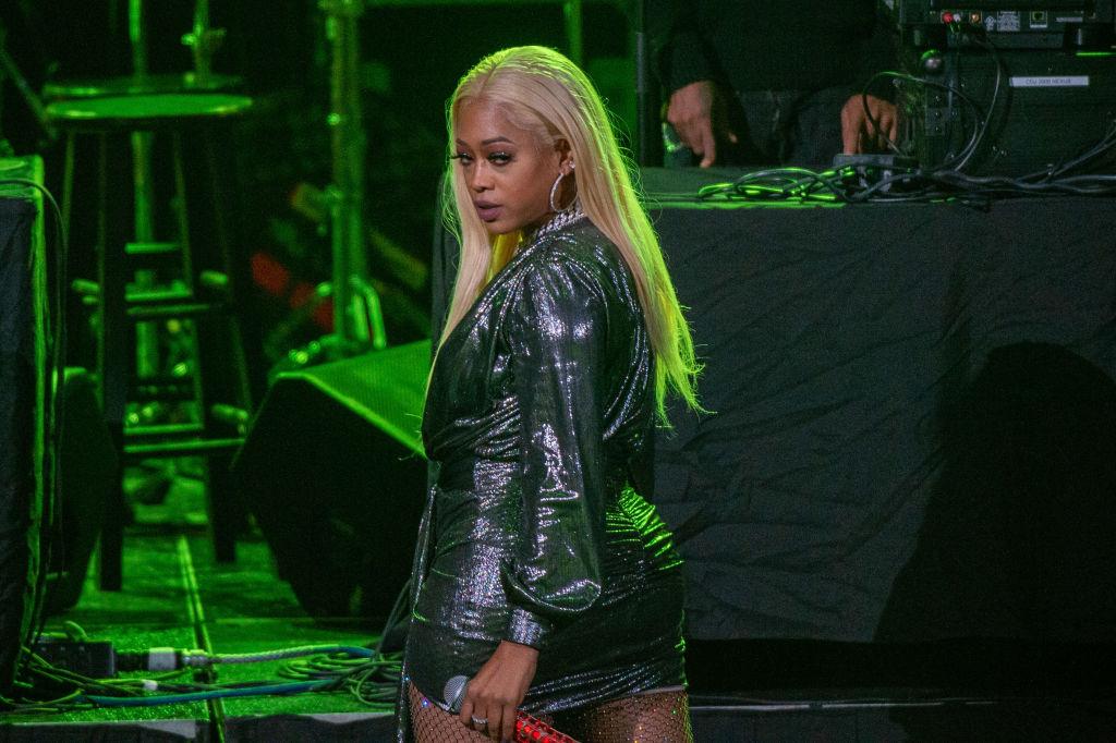 The Return Of The Legends Concert Featuring Erykah Badu, Goodie Mob, and Juvenile - Detroit, MI