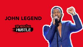 John Legend Feature