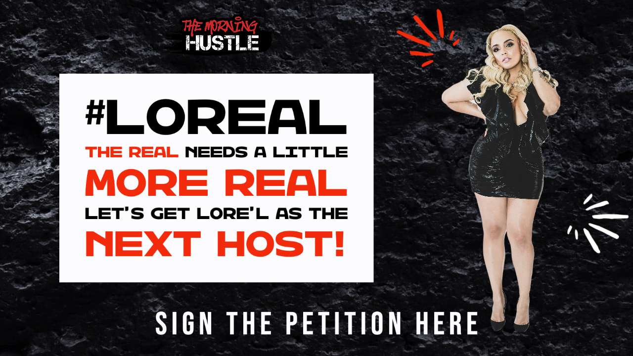 #LoREAL PETITION