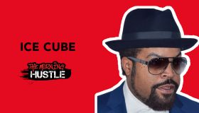 Ice Cube Feature