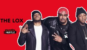 THE LOX FEATURE