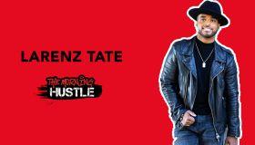 Larenz Tate Feature