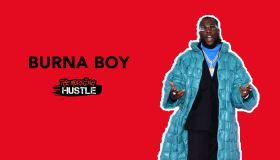 Burna Boy Feature