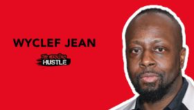 Wyclef Featured