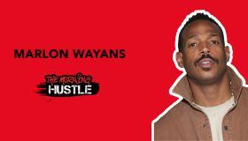 Marlon Wayans TMH Feature