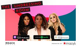 The Undressing Room Podcast