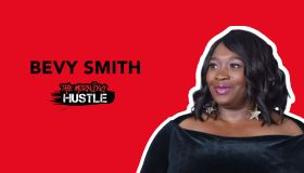 Bevy Smith Featured