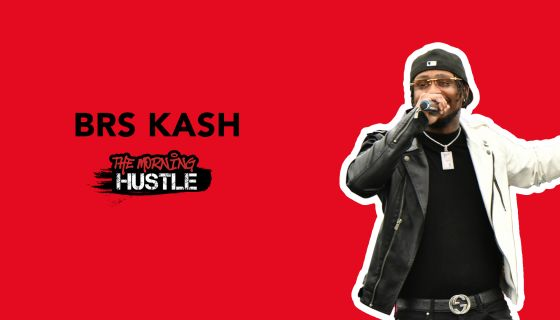 """BRS Kash Shares The Inspiration Of His Single """"Throat Baby ..."""