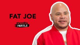 Fat Joe Featured