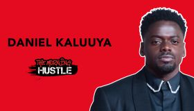 Daniel Kaluuya on The Morning Hustle