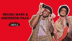 Bruno Mars & Anderson .Paak