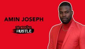 Amin Joseph Featured
