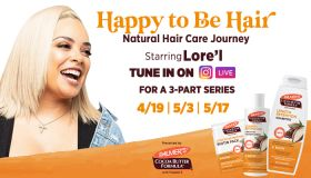 Palmer's_Natural Hair Care Journey Series