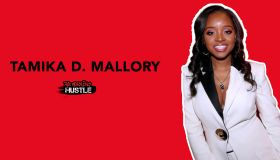 Tamika Mallory Feature
